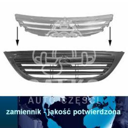 atrapa Citroen C3 do 07.2005r - nowa w zamienniku produkcji Retov