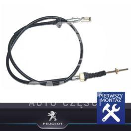 linka sprzęgła Citroen C1/ Peugeot 107 1,0 +ABS (oryginał Peugeot)