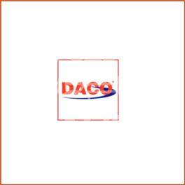 amortyzator LAGUNA I przód (16mm) gaz (Daco)