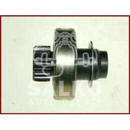 bendix rozrusznika VALEO D7R1, ... 10z/9w/54,8mm - zamiennik włoski VISNOVA