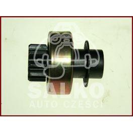bendix rozrusznika VALEO D7R17... 10z/5w/54mm - zamiennik włoski VISNOVA