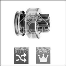 bendix rozrusznika BOSCH Citroen, Peugeot 2,0HDi 10z/16w/ - zamiennik włoski VISNOVA