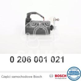potencjometr gazu Renault 1,9dTi -2001 - niemiecki producent Bosch
