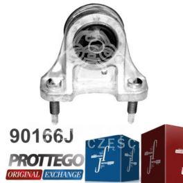 poduszka belki tył Citroen C15/ BX lewa - zamiennik Prottego Palladium