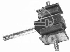 poduszka silnika Renault SUPER5 /9/11 przód centr. - OEM francuski Hutchinson