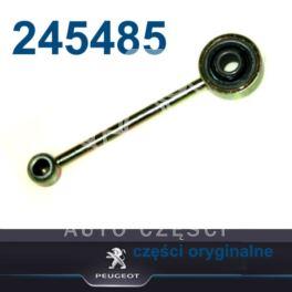 cięgno biegów Citroen, Peugeot 100/9+9W BE przelotka Peugeot 405 (oryginał Peugeot)