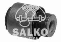 silentblock - tulejka wahacza Peugeot 106/ Citroen SAXO przód przód  - zamiennik Prottego Palladium