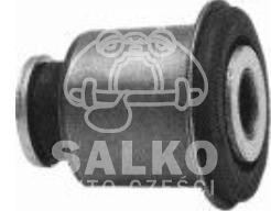 silentblock - tulejka wahacza Citroen SAXO/ Peugeot 106 przód przednia  (zamiennik Prottego Platinum)
