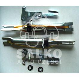 samoregulator szczęk hamulcowych Citroen, Peugeot, Fiat LUCAS (254) KIT 1,8 - zamiennik duński OJD