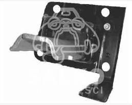 poduszka skrzyni biegów C2/P1007 1,1-1,6/1,4HDi (zamiennik Prottego Platinum)