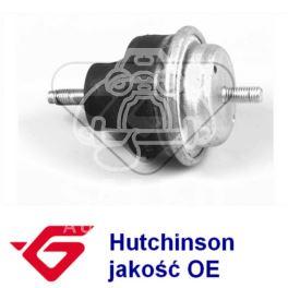 poduszka silnika Citroen, Peugeot TU prawa - OEM francuski Hutchinson