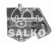 poduszka silnika TRAFIC T2/T3 (zamiennik Prottego)