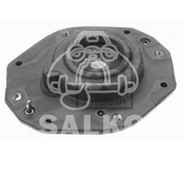 poduszka amortyzatora ZX/...prz.L/P -PS - zamiennik Prottego Palladium
