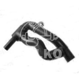 przewód wodny chłodnicy Renault 19  1,7/1,8 chłodnicy dolny 3-wloty - zamiennik Prottego Palladium