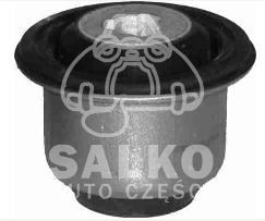 silentblock - tulejka wahacza CLIO 98-/KANGOO - zamiennik Hart