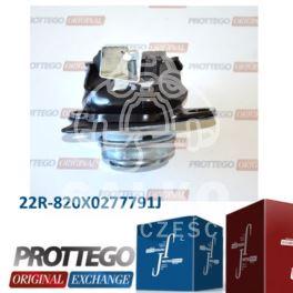 poduszka silnika Renault MEGANE 1,4-16v/ 1,6-16v/ ... od 1999- prawa (zamiennik Prottego Platinum)