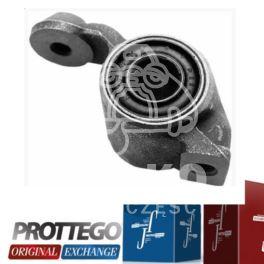 silentblock - tulejka wahacza Citroen JUMPY/ Peugeot EXPERT środkowa - zamiennik Prottego Palladium