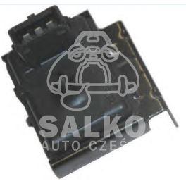 czujnik podciśnienia Citroen, Peugeot 1,1-2,0 TU/XU - zamiennik Prottego Palladium
