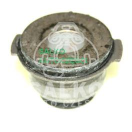 silentblock - tulejka trawersu Citroen C5 tylny lewy (zamiennik Prottego Platinum)