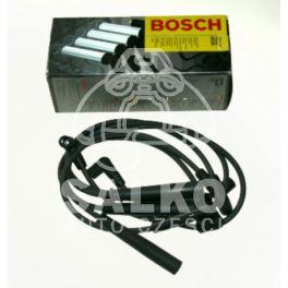 przewody zapłonowe Renault 1,2/1,4 E...SAE (5szt) - niemiecki producent Bosch
