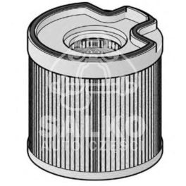 filtr paliwa Citroen, Peugeot 2,0/2,2HDi BOSCH (oryginał Peugeot)