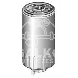 filtr paliwa Citroen, Peugeot, Fiat 2,8HDi 02-04 przykręcany (oryginał Peugeot)