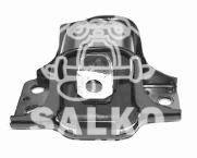 poduszka silnika MEGANE II 1,4/1,6-16v prawa - nowy zamiennik