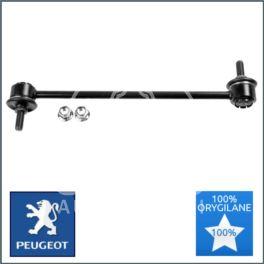 łącznik stabilizatora Peugeot 4007 przód L/P PSA (oryginał Peugeot)