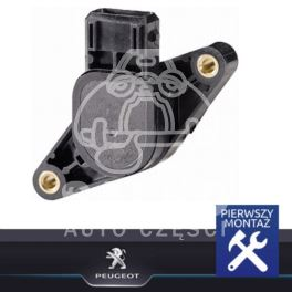 potencjometr przepustnicy Citroen, Peugeot 1,6i/1,8i/2,0i XU... SOLEX (oryginał Peugeot)
