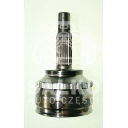 przegub napędowy CLIO II/KANGOO +ABS26 (21x30) - zamiennik Hart