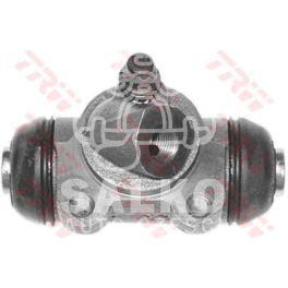 cylinderek hamulcowy Renault 25 prawy LUC 22,22 (TRW)