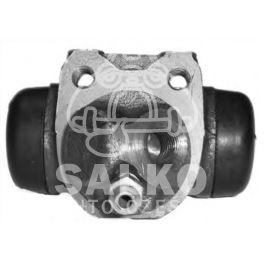 cylinderek hamulcowy P309/R9/11 praw.BDX 17,46 - zamiennik holenderski A.B.S.