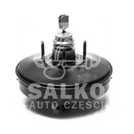 serwo hamulcowe Peugeot 206 1,1-2,0HDi ATE 225mm +ABS - niemiecki oryginał ATE