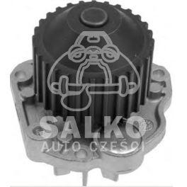 pompa wody Citroen, Peugeot, Renault 3,0-V6 00- od NR silnika 0074139 (oryginał Peugeot)