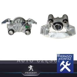 zacisk hamulcowy Peugeot 106/ 205/ 309 prawy przód system Bendix (oryginał Peugeot)