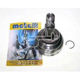przegub napędowy CLIO III/MODUS (23x30) - zamiennik włoski Metelli