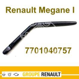 ramię wycieraczki Renault MEGANE I tył HB - oryginał Renault