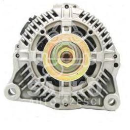 alternator Citroen, Peugeot 1,4-2,0-16V 80A 6PK/54mm (oryginał Peugeot)