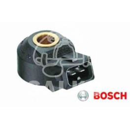 czujnik stuków Citroen, Peugeot, Renault 1,3/2,0-16v - niemiecki producent Bosch