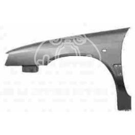błotnik Citroen XANTIA -1997 lewy przód +migacz (oryginał Citroen)