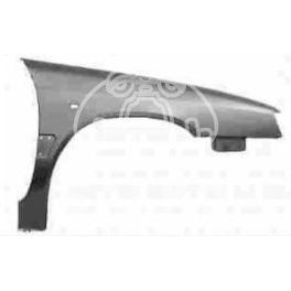 błotnik Citroen XANTIA -1997 prawy przód +migacz (oryginał Citroen)