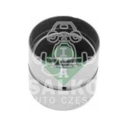 popychacz hydrauliczny zaworu Citroen, Peugeot 1,6-16v TU5JP4 (szklanka) (niemiecki producent LUK)