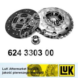 sprzęgło BOXER III 2,2HDi   100KM 2006-  (niemiecki producent LUK)