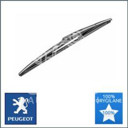 pióro wycieraczki 290mm x1szt tył Peugeot 407 (oryginał Peugeot)