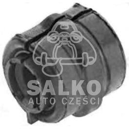 guma stabilizatora Peugeot 306 środk. 18mm - niemiecki zamiennik FEBI
