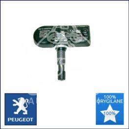 czujnik ciśnienia w oponach Peugeot 407 nadajnik (oryginał Peugeot)