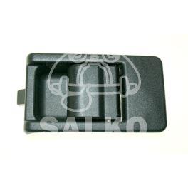 klamka wewnętrzna Citroen Jumper II/ Peugeot BOXER 2 prawe przesuwne (oryginał Peugeot)