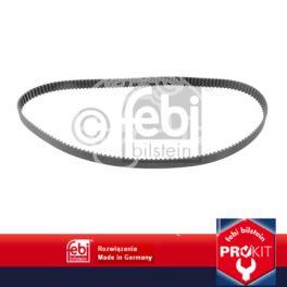 pasek rozrządu Citroen, Peugeot 1,8-16v/2,0-16v EW... - niemiecki zamiennik FEBI