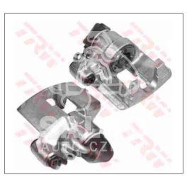 zacisk hamulcowy XANTIA lewy prz.BDX 57mm