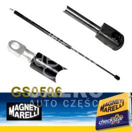 teleskop klapy tył Citroen BX 310N GTi - produkcja Magneti
